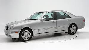 2002 mercedes e class 2002 mercedes e class