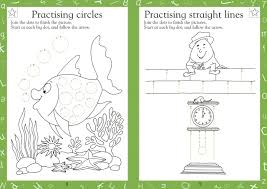 english made easy early writing preschool ages 3 5 carol