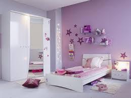 chambre violetta de fille violette
