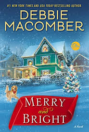 merry and bright a novel kindle edition by debbie macomber