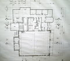 Fire Station Floor Plans Osterville Fire Station