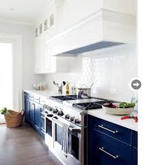 white kitchen cabinets with blue tiles blue kitchen cabinets kitchen design kitchen