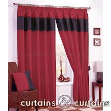 red and white bedroom curtains fancy red and white bedroom curtains decor with red black and