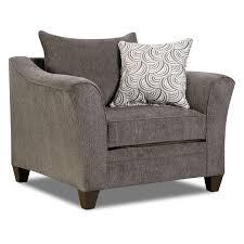 simmons upholstery albany sofa chaise hayneedle
