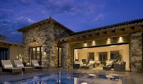 house plans with outdoor living space indoor outdoor living house plans patio mediterranean with outdoor