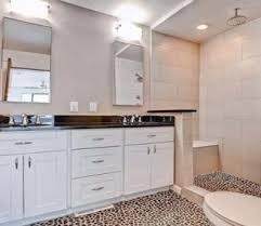 Shaker Vanity Cabinets Shaker White Vanities By Lily Ann - White cabinets for bathroom