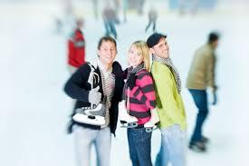 Bad Liebenzell Eishalle Eistreff Waldbronn Non Stop Eislaufen In 2 Hallen