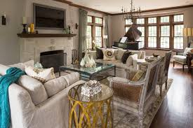 Traditional Interior Designers by Key Measurements For Designing The Perfect Living Room