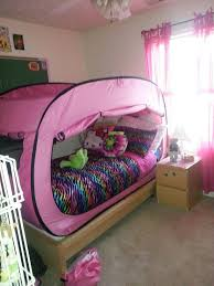 the privacy bed tent newest invention for a good night s sleep check out this adorable set up how do you pop pinterest dorm