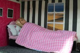 diy doll bed review barbie dolls crafts how to make a recycled