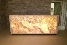 Granite Reception Desk Marble U2014 Vanities Reception Desks Staircases U2014 The Marble