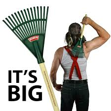 amazon com redneck backscratcher u2013the best or at least the biggest