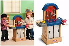 Toddler Tool Benches - little tikes workbench ebay