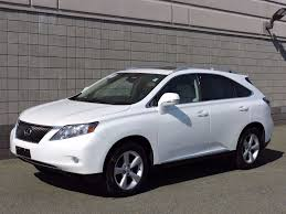 lexus rx or honda pilot used 2010 lexus rx 350 se at auto house usa saugus