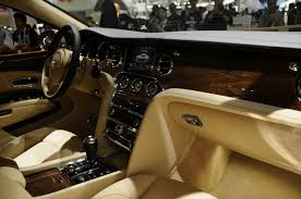 bentley bangalore one of 50 bentley mulsanne first editions lands in china