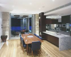 modern kitchen architecture dining room top modern kitchen dining room design home style