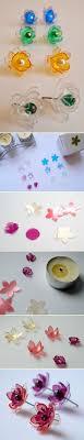 plastic bottle earrings plastic bottle earrings step by step usefuldiy