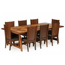 burl wood dining room table designer burl dining set jacsons furniture