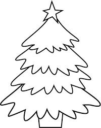 simple christmas coloring pages u2013 fun christmas
