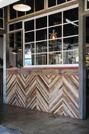 chevron wood wall inspiring chevron and herringbone patterned wood designs resawn
