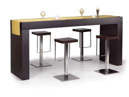 Narrow Bar Table Kitchen Magnificent Tall Bistro Table High Top Tables Round Bar