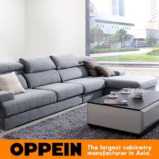 Modern Fabric Sectional Sofas Modern Fabric Sectional Sofa With Corner Minimalist Modern