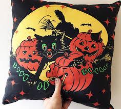 halloween pillows u2013 my paper crane