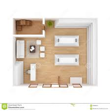 Shop Building Plans by Retail Store Interior Floor Plan Stock Illustration Image 38889831