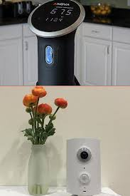 all the home tech a mother could want tech
