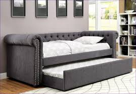 bedroom daybeds with storage drawers below queen daybed full