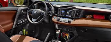 Toyota 60 40 Bench Seat 2017 Toyota Rav4 Vs 2017 Hyundai Santa Fe Sport Braintree Ma