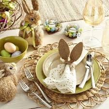 Best Easter Table Decorations by Table Decorations Easter U2013 33 Creative Easter Table Decorations