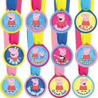 peppa pig party supplies die besten 25 peppa pig party supplies ideen auf