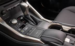 lexus nx interior lexus nx suv surprises u2013 drive safe and fast