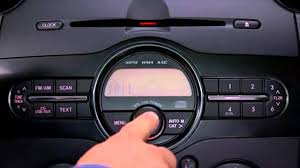 mazda u 2013 mazda2 auxiliary and usb audio tutorial youtube