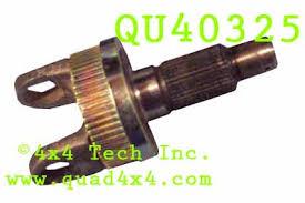 1998 dodge ram 2500 front axle qu40325 torque king 4x4