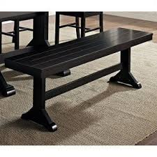 Solid Wood Benches Wood Benches For Kitchen Tables Foter