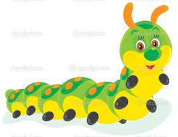color clipart larva pencil and in color color clipart larva