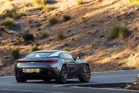 2017 aston martin db11 prototype review the ride stuff