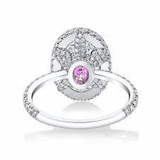 unique designer engagement rings jean dousset diamonds