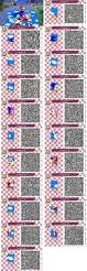 animal crossing qr codes wallpaper wallpapersafari