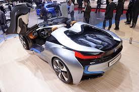 bmw hybrid sports car the hybrid sports car from bmw present at geneva 2013 autoevolution