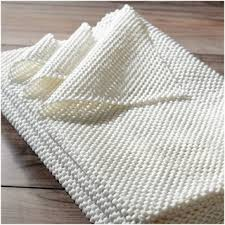 Rug Pads For Area Rugs Rug No Slip Rug Pad Zodicaworld Rug Ideas