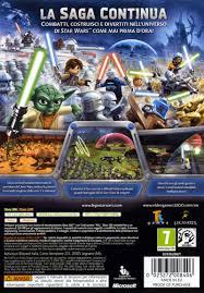 lego star wars iii the clone wars 2011 xbox 360 box cover art