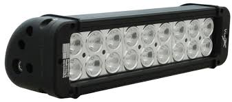 Extreme Led Light Bar by Vision X Pure Fj Cruiser Accessories Parts And Accessories For