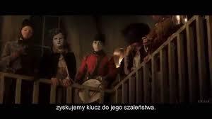 eliza graves film obłąkani eliza graves stonehearst asylum oficjalny polski