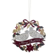 turtle dove ornaments home alone 2 uk the best dove 2017