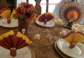easy thanksgiving decor ideas so you can focus on the feast