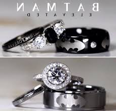 batman wedding ring set all you need to about batman wedding ring set batman