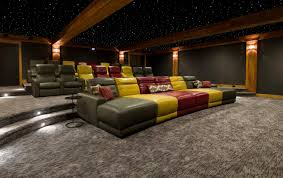 Home Theater Design Group Addison Tx Cinematech Inc Linkedin